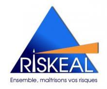 Logo de Riskeal