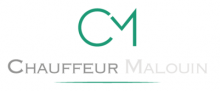 Logo de Chauffeur malouin