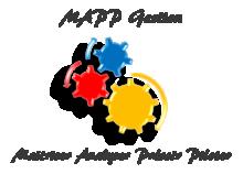 Logo de Mapp gestion