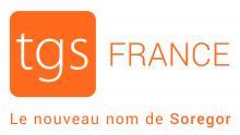 Logo de Tgs france