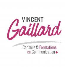 Logo de Vincent gaillard