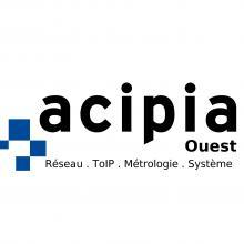 Logo de Acipia ouest