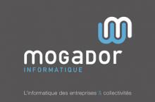 Logo de Mogador informatique